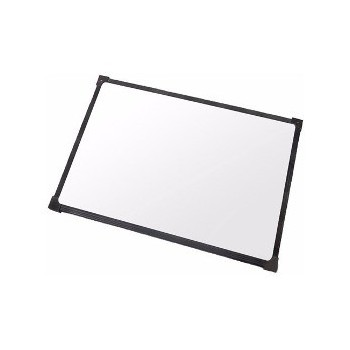 Pizarra blanca 30x40 (marco madera o aluminio)