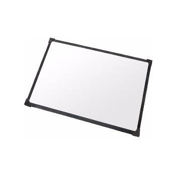 Pizarra blanca 60x90 (marco madera o aluminio)