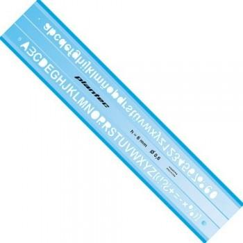 Letrógrafo Plantec 3mm