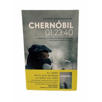Chernóbil 01:23:40