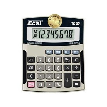 calculadora-ecal-tc-32