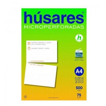 Resma Husares A4...