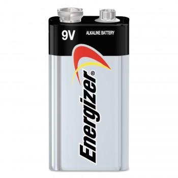 Pila Energizer Batería 9V