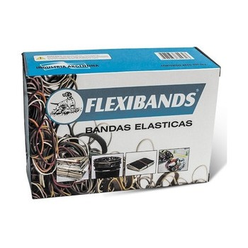 Bandas elásticas x1000 grs