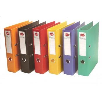 bibliorato-a4-lomo-ancho-amarillo